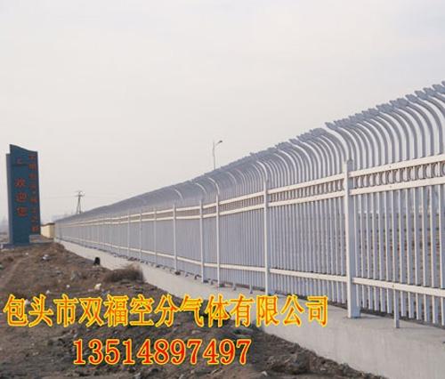 铁艺栏杆制作案例